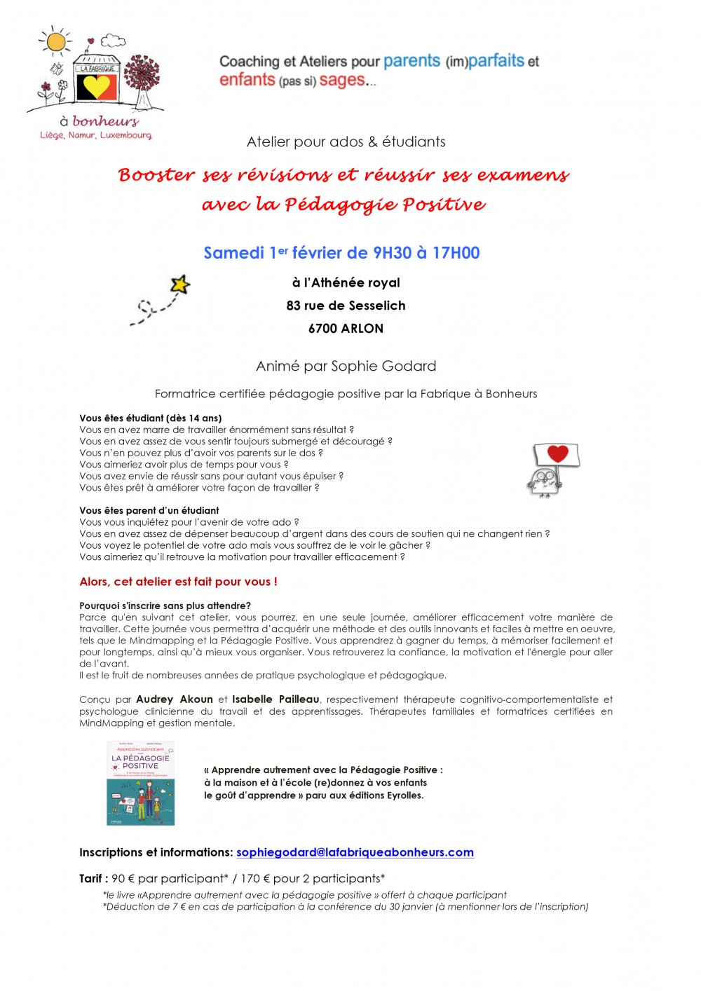 Atelier de photo pour adolescents